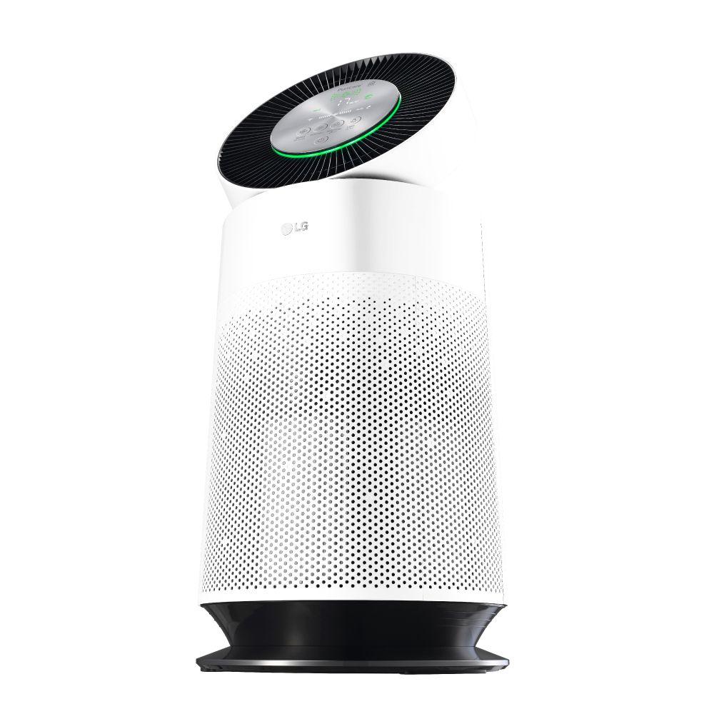Puricare 360°, o purificador de ar inovador para tempos de pandemia. Disponível em dois modelos, o puricare 360° traz tecnologia para eliminar 99,9% dos vírus e bactérias em até 100 metros quadrados em menos de meia hora