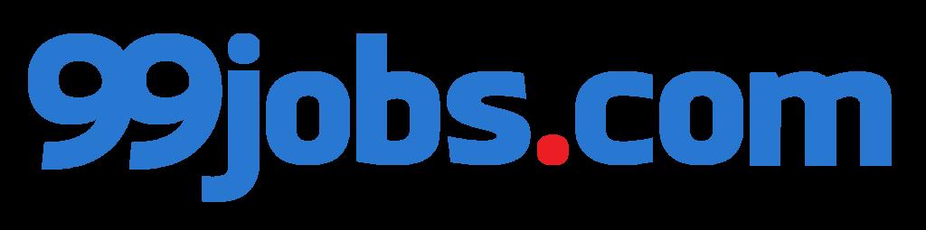 Logo 99jobs png melhores sites de emprego