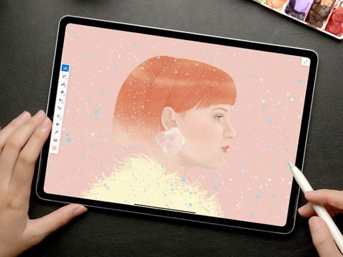 Os melhores apps para desenhar no celular e tablet