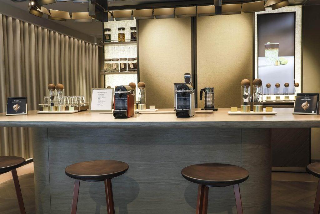 Semana do consumidor nespresso tem masterclass