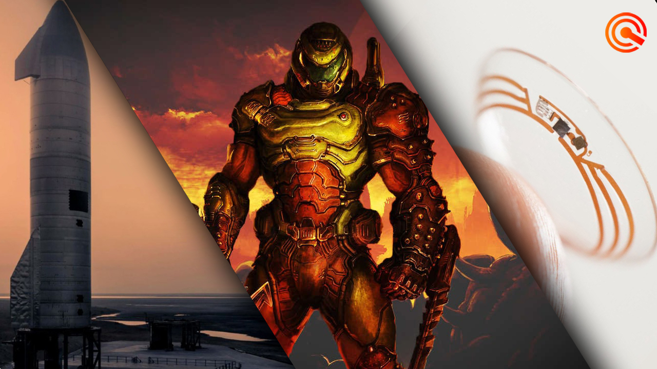 Showmecast #30: bethesda na microsoft, lentes especiais da apple e foguetes explodindo. No 30º episódio do showmecast trazemos bolo e conversamos sobre os games da bethesda no game pass, as lentes especiais da apple e a explosão do foguete da spacex