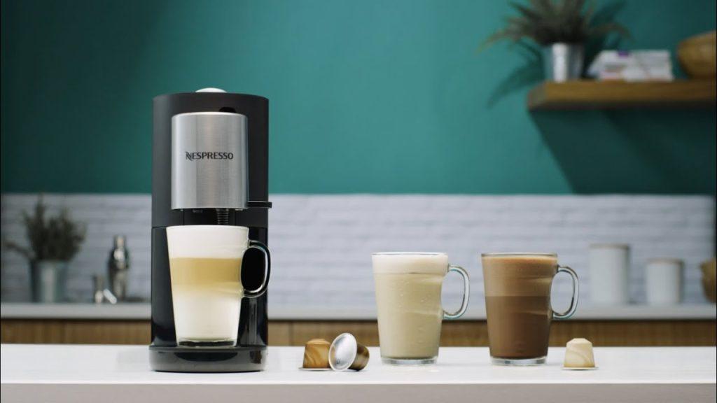 Semana do consumidor nespresso tem cápsulas e máquinas em promoção