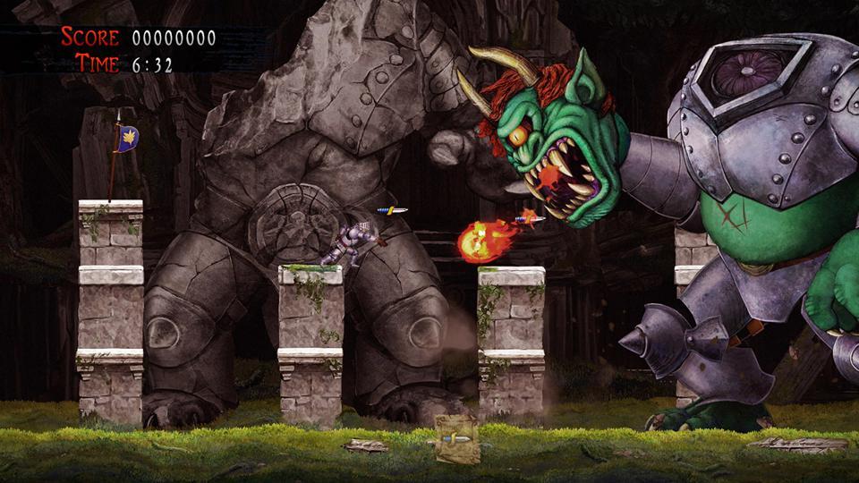 Goblins ressurection