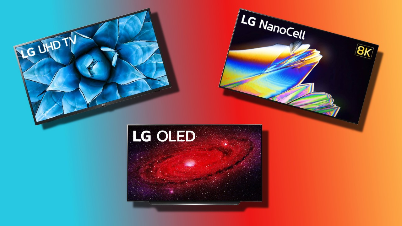 Mês do consumidor lg no showmetech