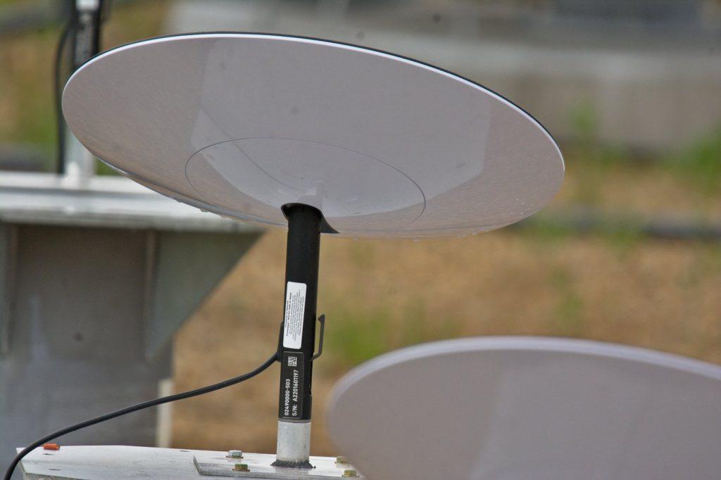 Internet para aviões 1