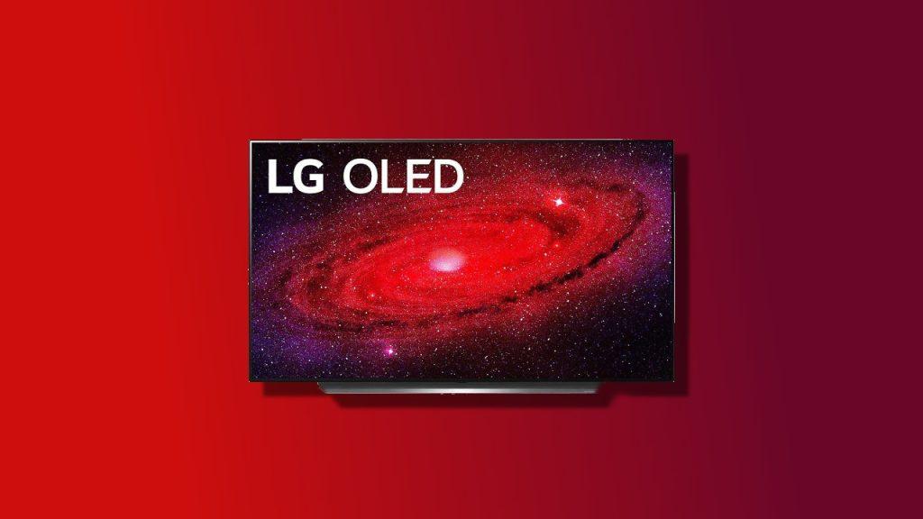 Smart tv lg oled é mais uma linha com desconto no mês do consumidor lg