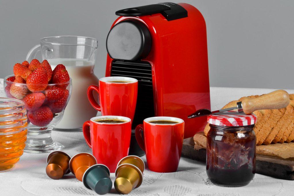 Mercado de cafeteiras de cápsulas possui hoje diversos modelos para os mais variados gostos dos apreciadores de café