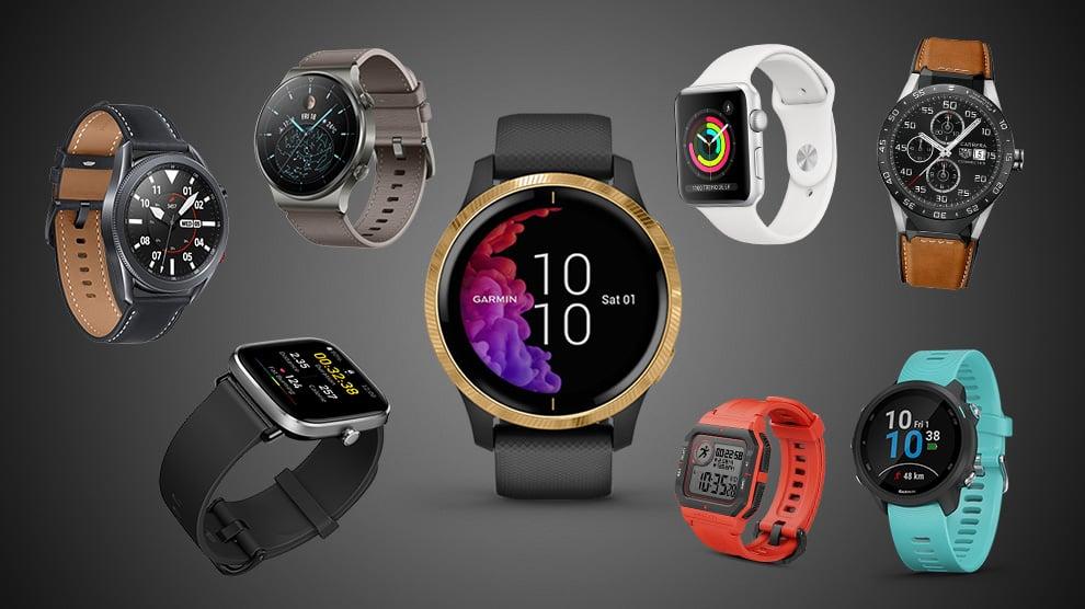 Os melhores smartwatches para comprar em 2021. Para quem quer estilo e conforto ao usar no dia-a-dia e em atividades físicas, preparamos uma lista com os melhores smartwatches para adquirir em 2021