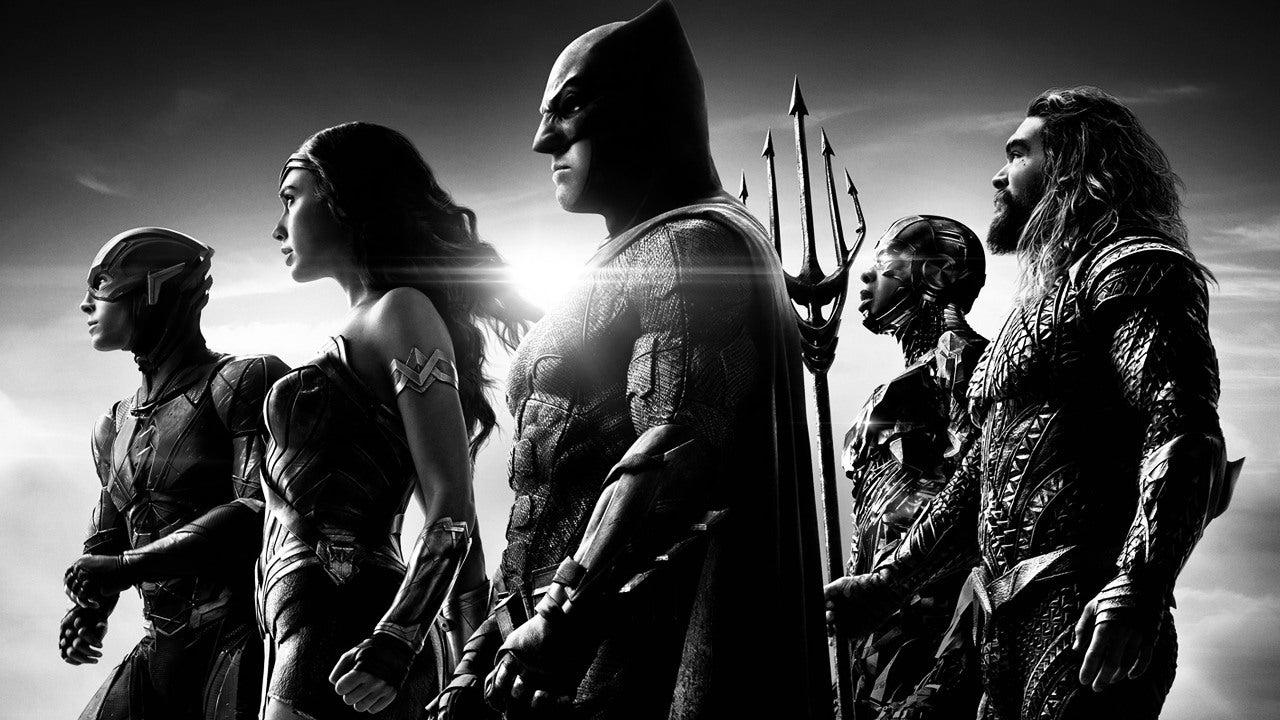 Review: liga da justiça snyder cut é uma odisseia dos super-heróis. Mesmo sem ser perfeito, liga da justiça snyder cut é uma melhora significativa em relação ao filme original