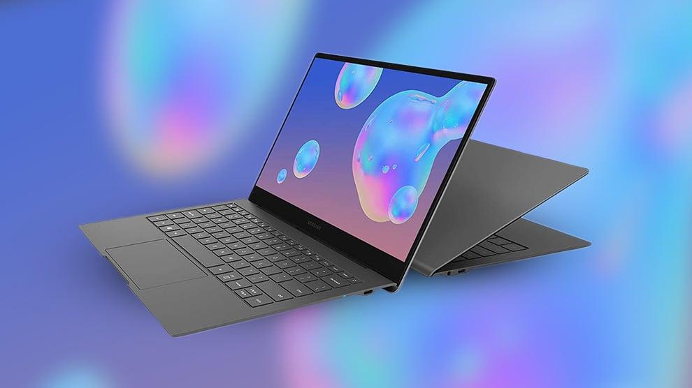 Review: galaxy book s, um portátil e elegante notebook. Finíssimo, o galaxy book s é voltado para o usuário que deseja uma máquina confiável para transportar para onde quiser – com direito a touchscreen!