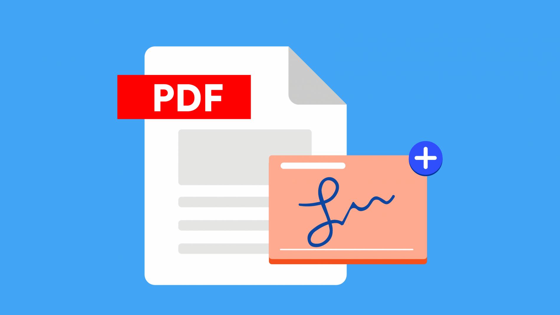 Como assinar documento digitalmente em pdf pelo computador e celular