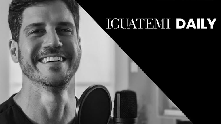 Showmetech passa a integrar o #IguatemiDaily grade de programação cultural do Shopping JK Iguatemi