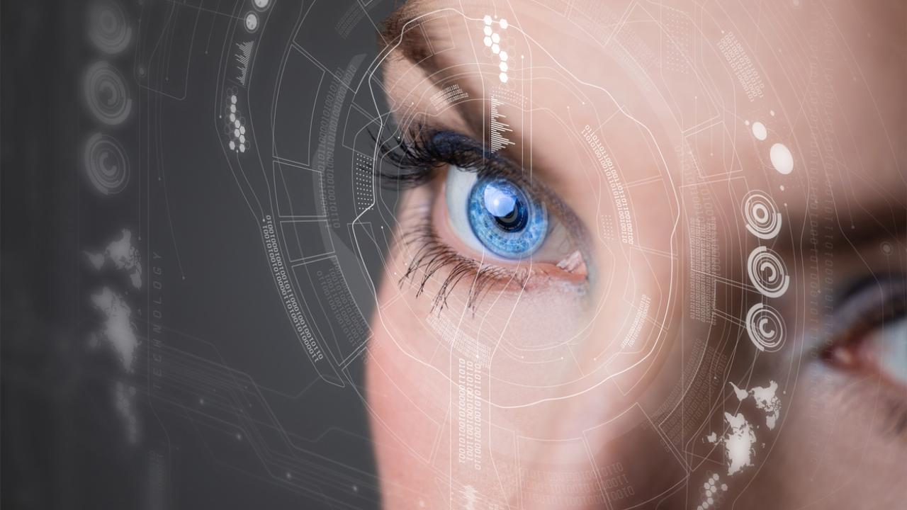 Lentes de contato da apple chegam com realidade aumentada em 2030
