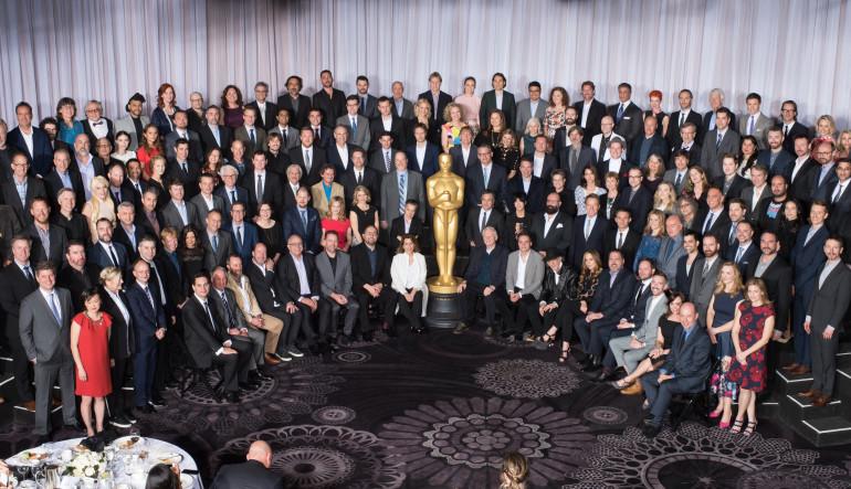 Oscar 2016 - ano da manifestação oscar so white no twitter