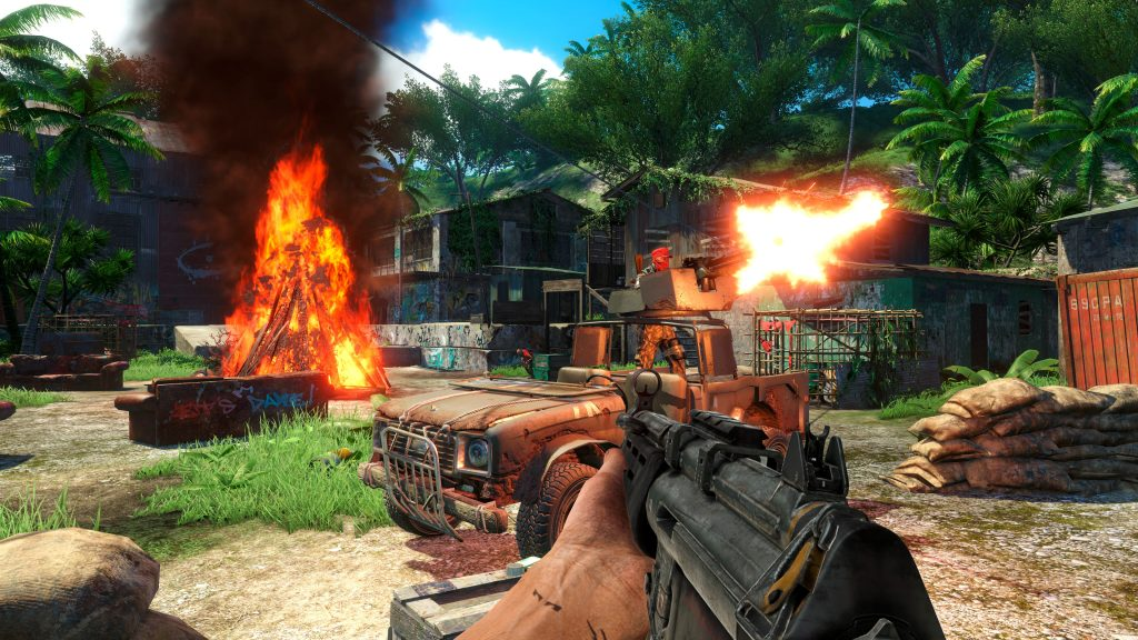 Far cry 3 deluxe edition (-73%)