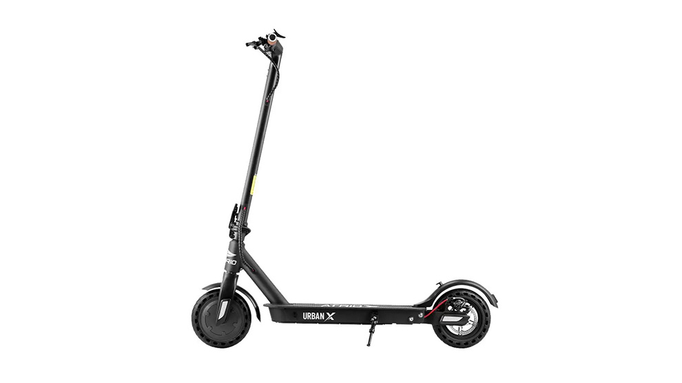 Review: atrio urban x, um patinete elétrico para melhorar a mobilidade urbana. Atravesse a cidade com uma única carga (e com o máximo de conforto! ) com o patinete elétrico atrio urban x