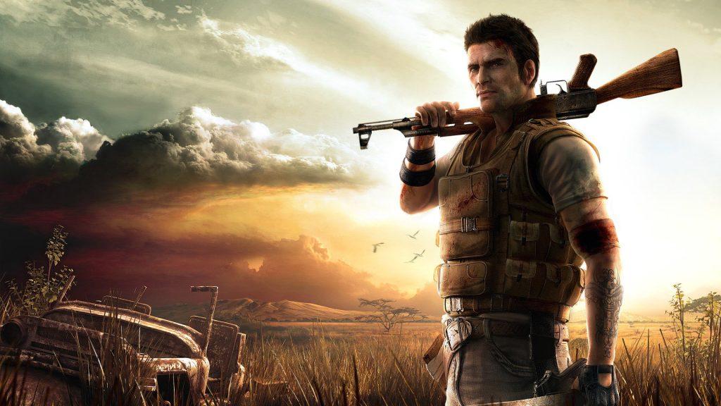 Far cry 2 fortunes edition (-73%)