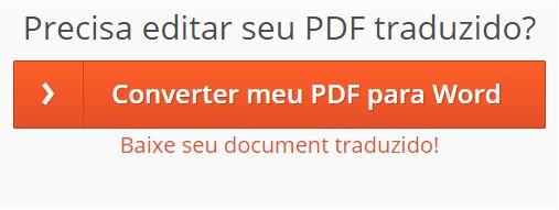Como traduzir online documentos em pdf/word em 3 passos. Confira um dos métodos mais práticos para traduzir online um arquivo ou documento inteiro de pdf, docx, ods, xml, txt, pptx, xls