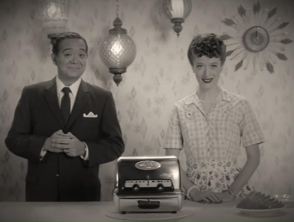 O que significam os comerciais de wandavision? Nós explicamos!. Seriam representações das joias do infinito, mensagens obscuras ou só referências clichês aos filmes da marvel? Aqui te contamos o que são os comerciais de wandavision