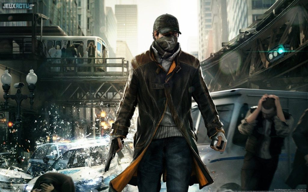 Watch dogs (-77%)