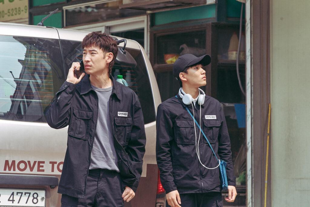 """""""a caminho do céu"""" está entre as diversas tramas sul-coreanas que a netlix destaca entre seus lançamentos"""