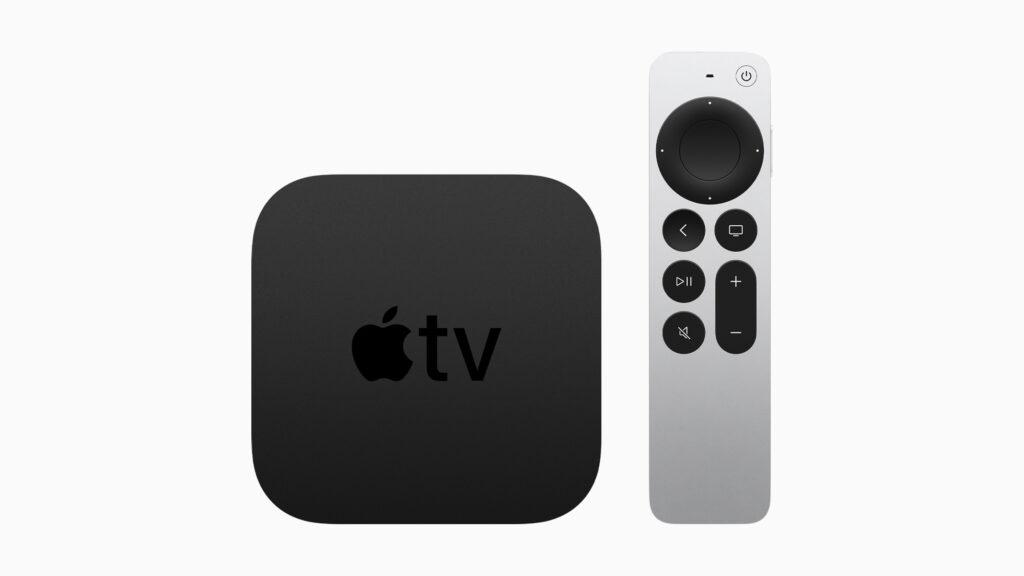 As novidades da nova apple tv 4k