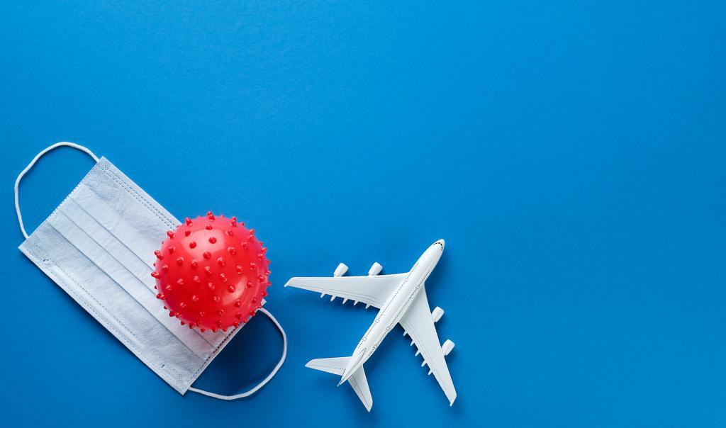 Eua restringe viagens, confira também quais países os brasileiros estão impedidos de viajar