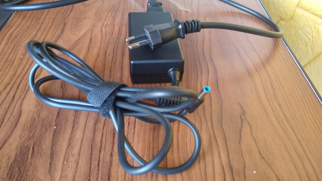 Fonte de alimentação hp probook x360 435 g7