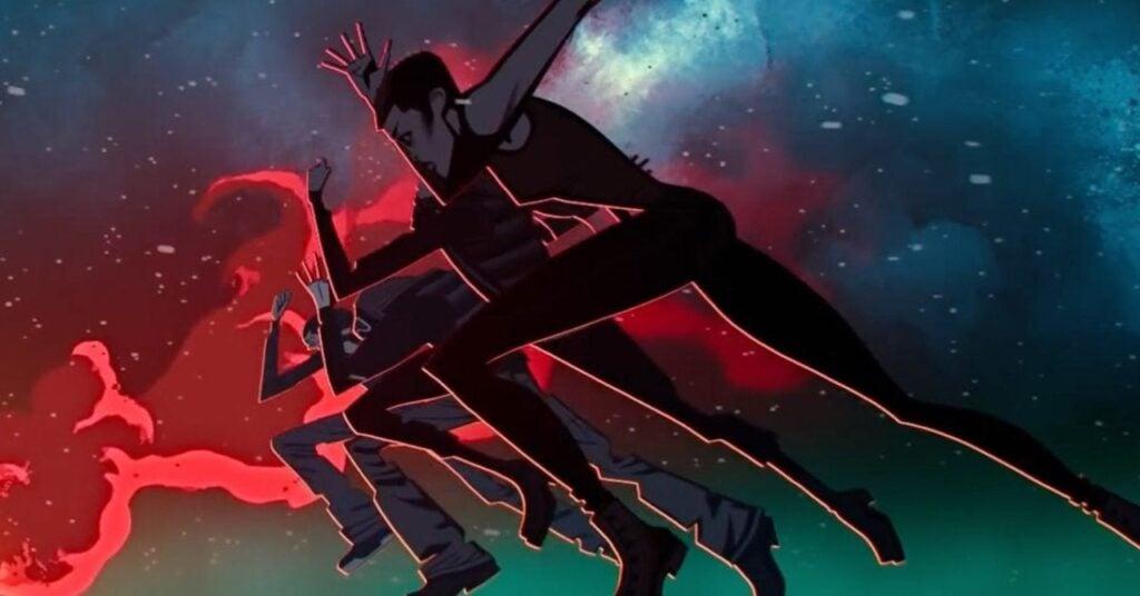 Love, death & robots reúne diversos curtas de animação que transitam por diversos gêneros, principalmente ficção científica