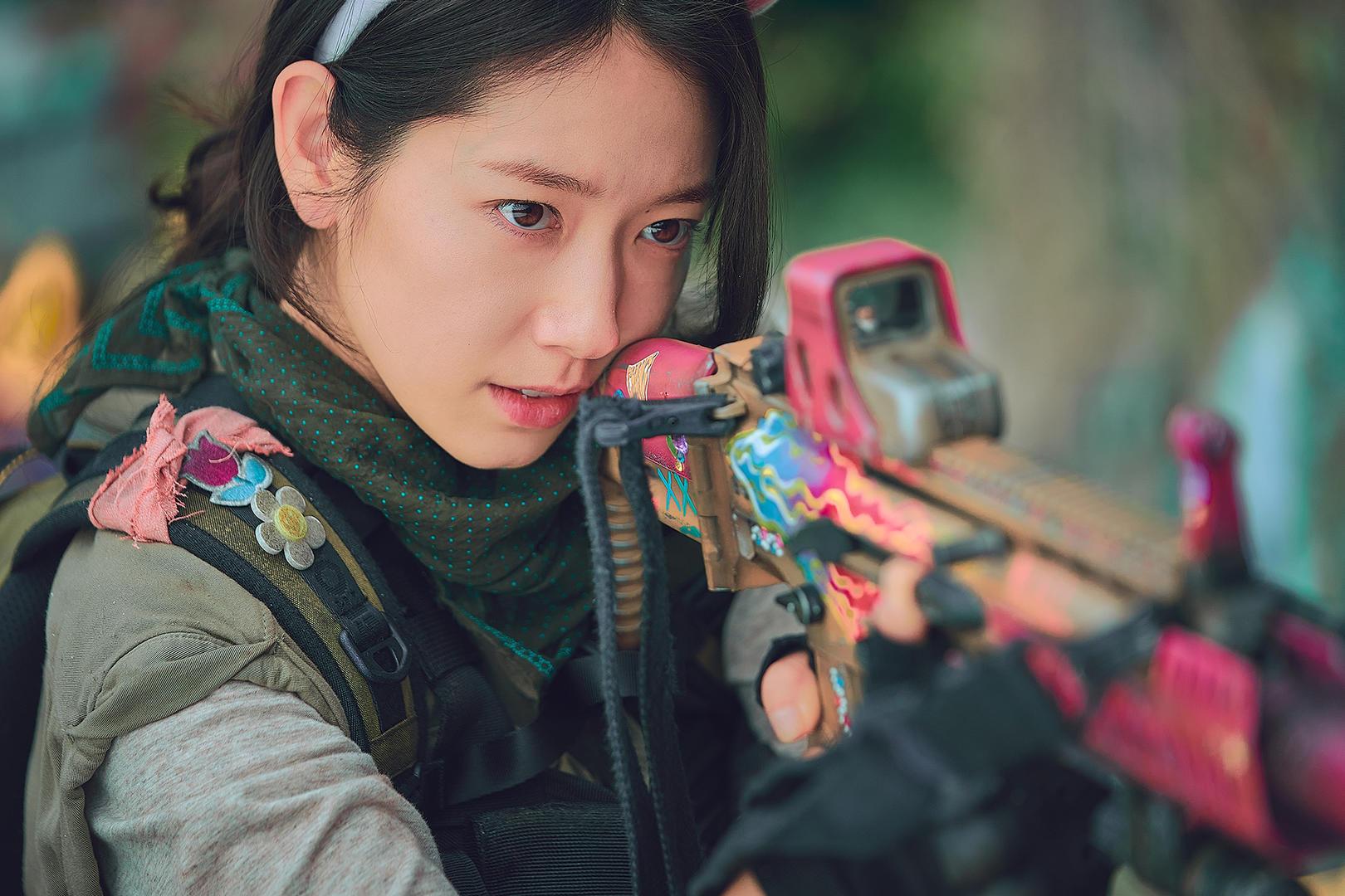 """""""o mito de sísifo"""" é uma produção sul-coreana de ficção científica com viagem no tempo"""