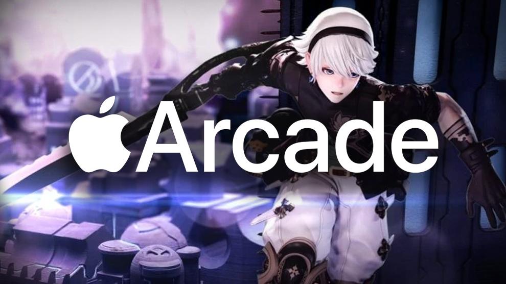 Novos jogos do apple arcade incluem game do criador de final fantasy. São 32 títulos (sendo 11 originais do serviço) disponíveis desde já, compondo a biblioteca dos novos jogos do apple arcade