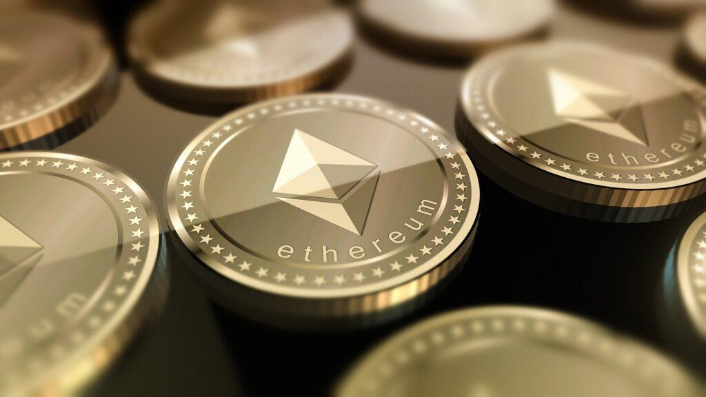Etherun também atingiu a marca histórica de us$ 2. 200
