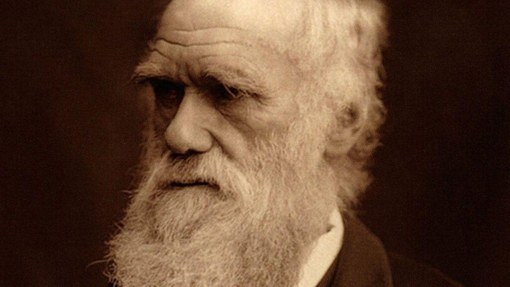 """Obra que é marco na ciência, """"on the origin of species"""" (""""a origem das espécies"""") de charles darwin é um dos ebooks clássicos da lista"""