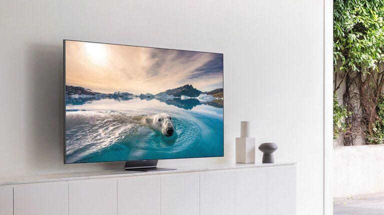 Melhores smart TVs de 2021