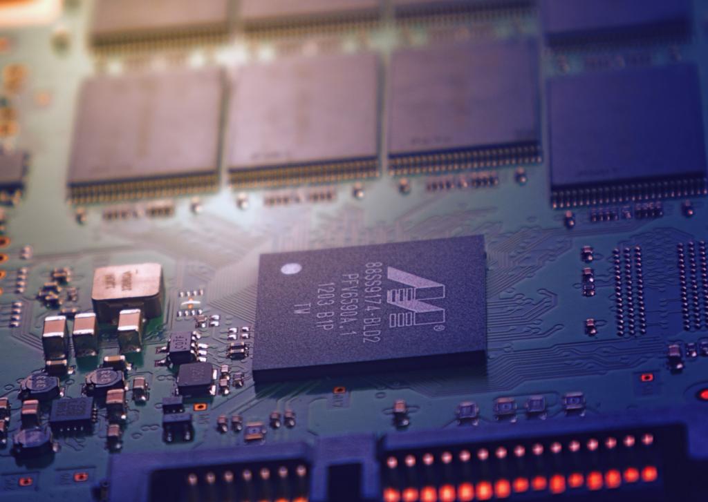 Foxconn é fornecedora de componentes de empresas como hp, google, microsoft e apple