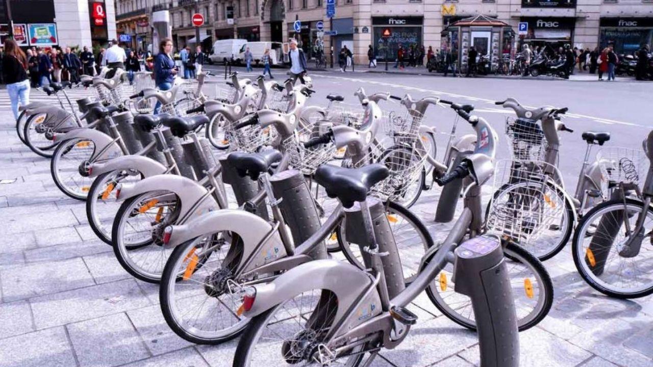 Trocar o carro por bicicleta elétrica