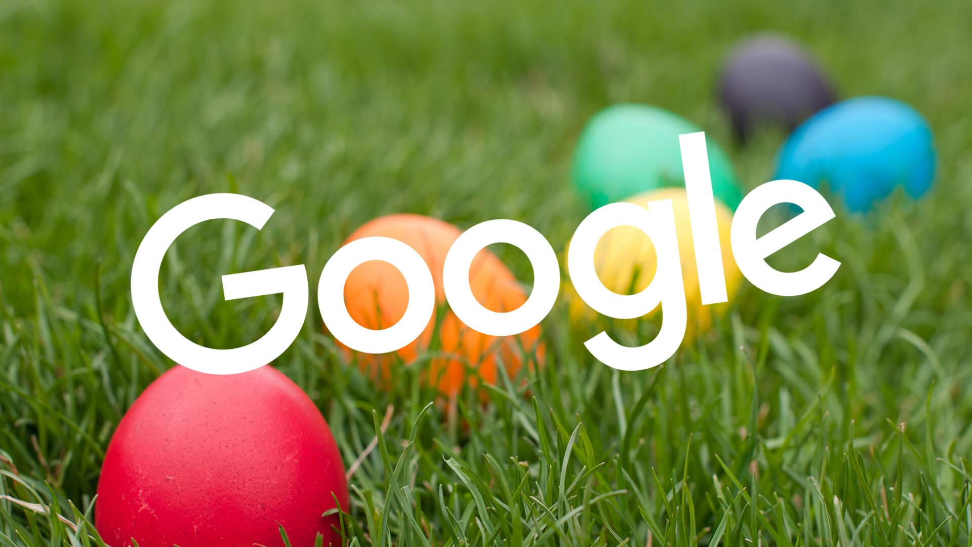 Os 10 melhores easter eggs do google. Os easter eggs do google escondem surpresas divertidas nos resultados de pesquisa que vão desde curiosidades até games