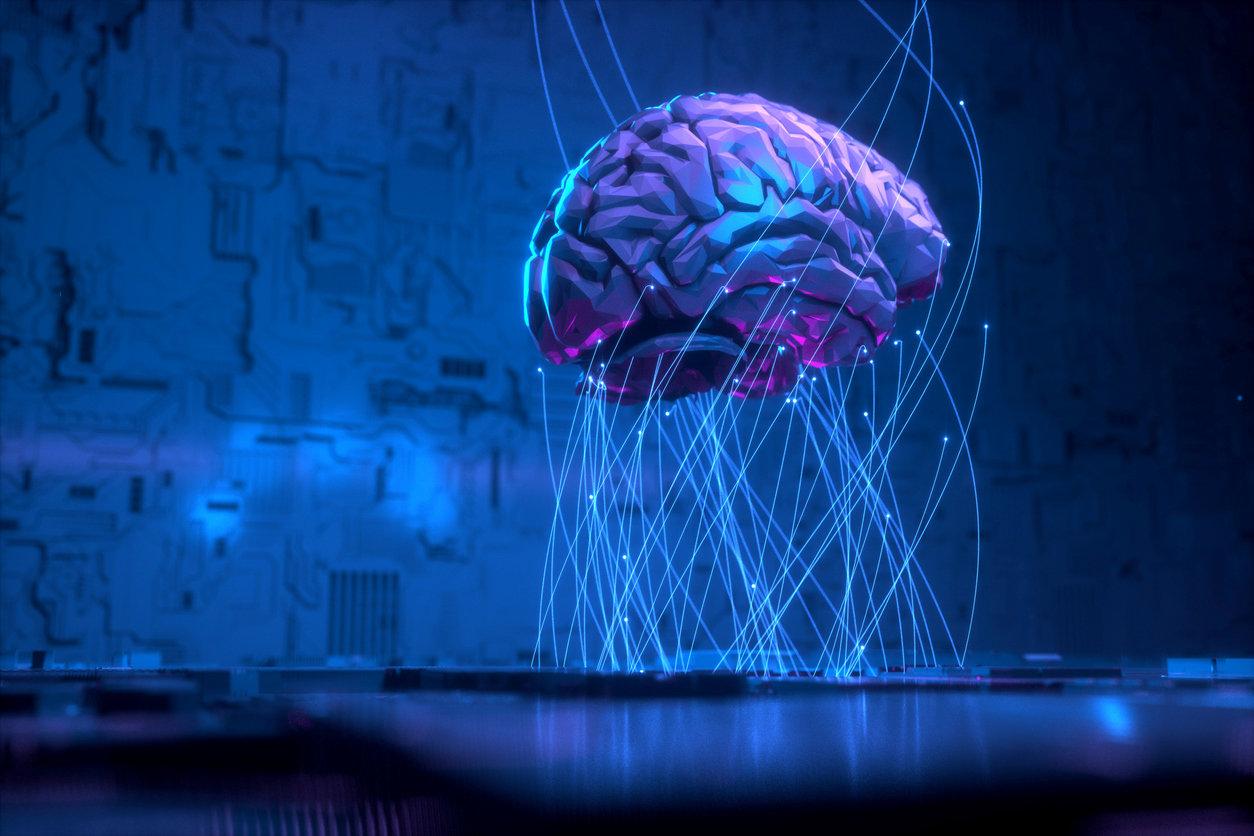 Cientistas fazem 1ª conexão sem fio do cérebro humano a um computador. Tecnologia criada pela braingate permite que pessoas com paralisia façam uma conexão sem fio do cérebro a um computador para controlar a máquina