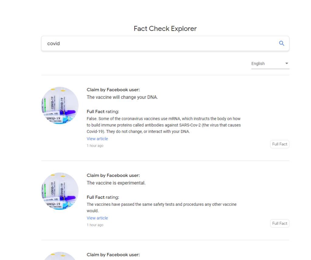 Google traz dicas para identificar desinformação na internet. Pensando nas fake news, o google apresentou uma série de dicas para identificar desinformação na internet e deixar os usuários bem informados