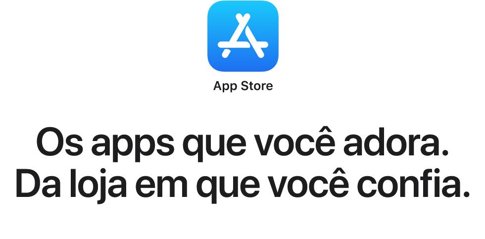 O processo de aprovação dos aplicativos na app store dá um senso de confiança aos usuários -- mas ela é real?