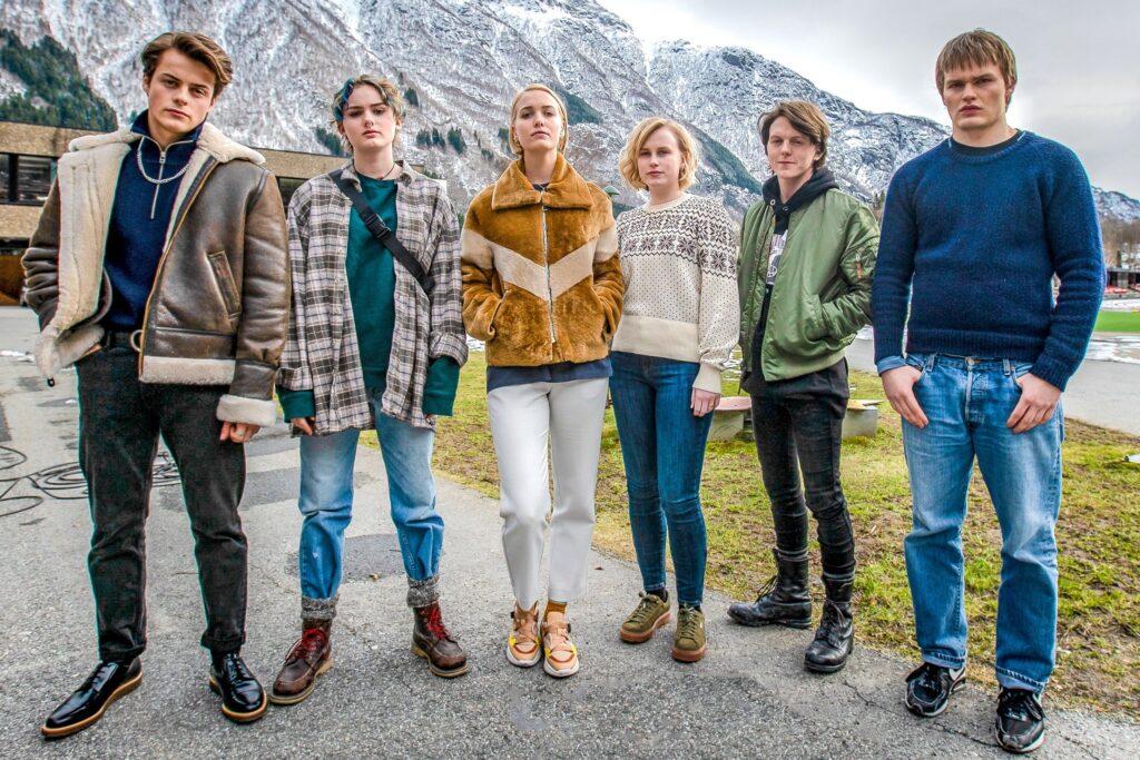 Segunda temporada da série norueguesa é uma das novidades da netflix em maio
