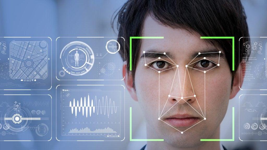 Machine learning reconhecimento facial