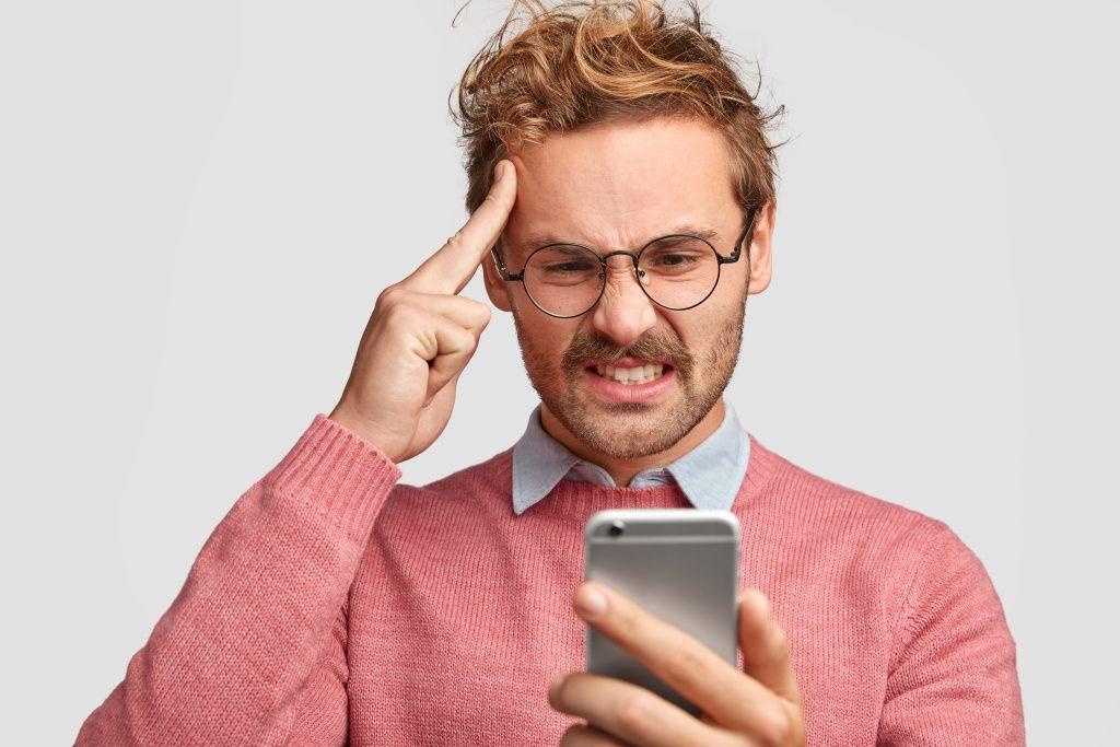 O procon oferece o serviço de bloqueio de ligações de telemarketing