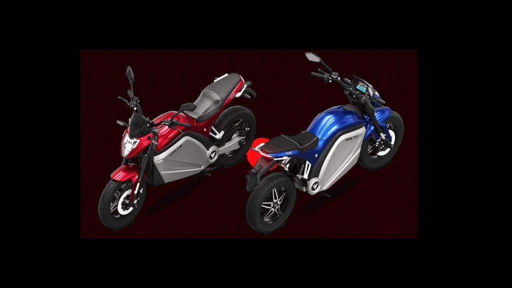 Embora sejam poucas opções, as motos elétricas estão conquistando um pedaço do mercado
