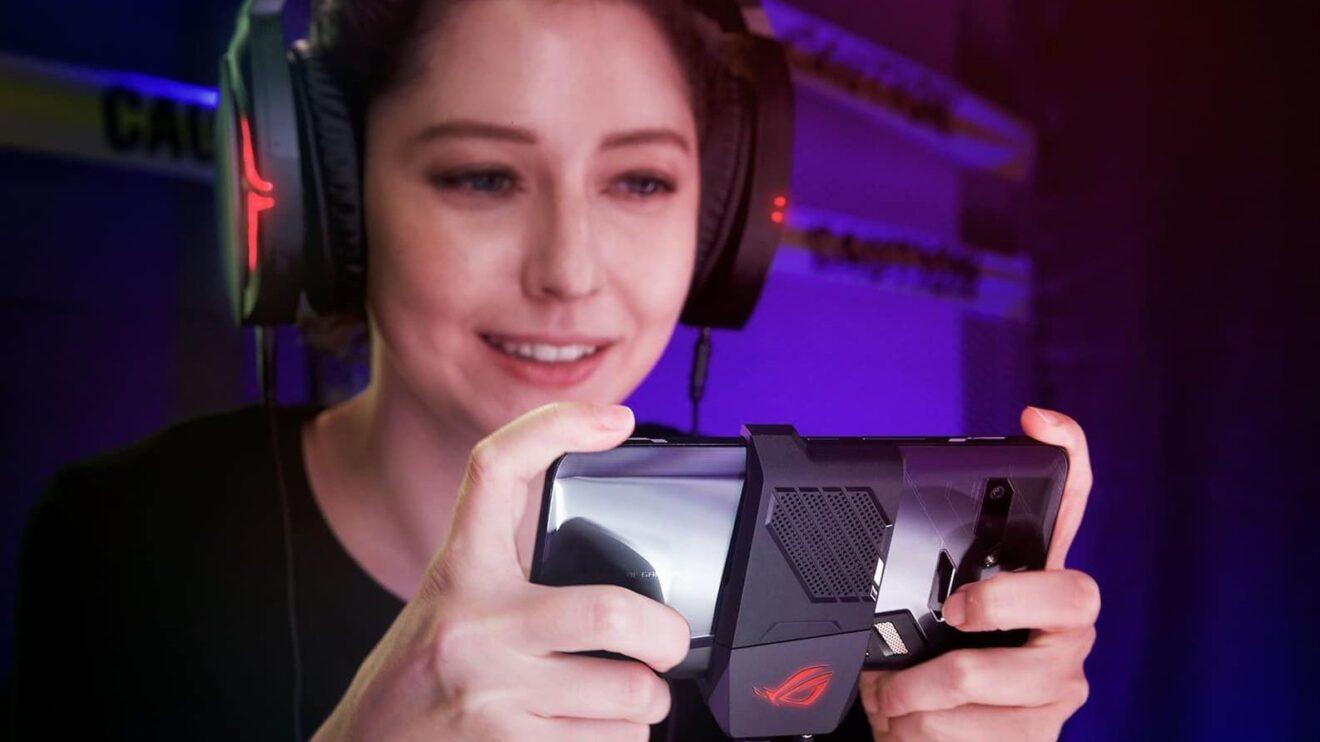 como escolher um celular gamer