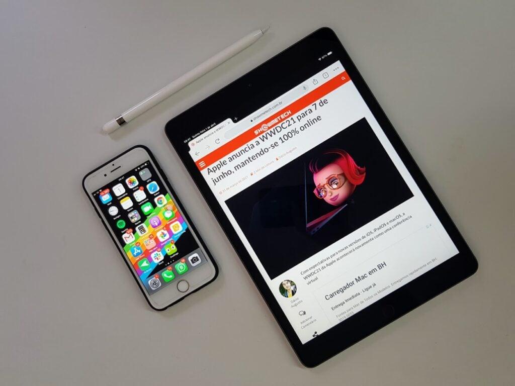 Review: ipad 8 é o tablet mais barato da apple, mas surpreende. O ipad 8 é o tablet mais barato da apple e ele consegue ser bom em quase tudo, mas será que vale a pena?