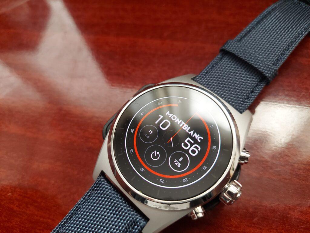 Review: montblanc summit lite, o smartwatch de luxo com wear os. As especificações do montblanc summit lite podem não agradar à primeira vista, mas como ele lida com uso na rotina? Testamos e te contamos tudo sobre este sofisticado smartwatch