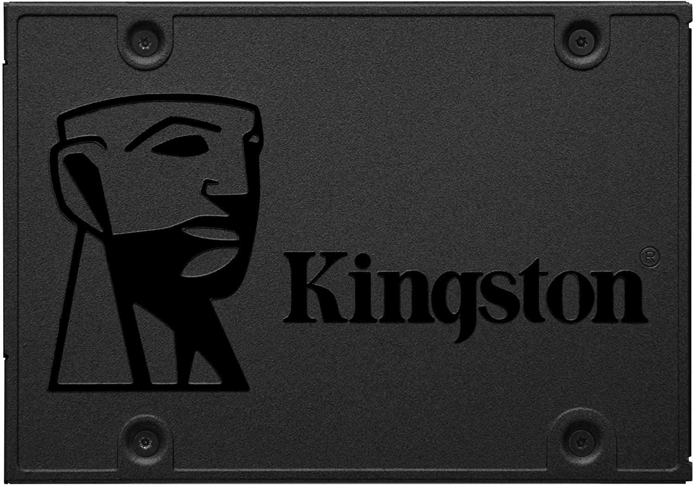 Ssd kingston a400