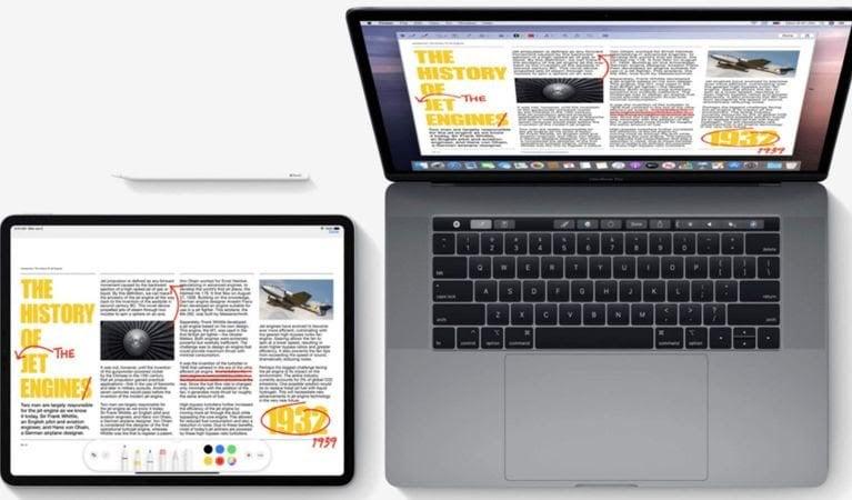 Tela espelhada no ipad - como usar o ipad como segunda tela