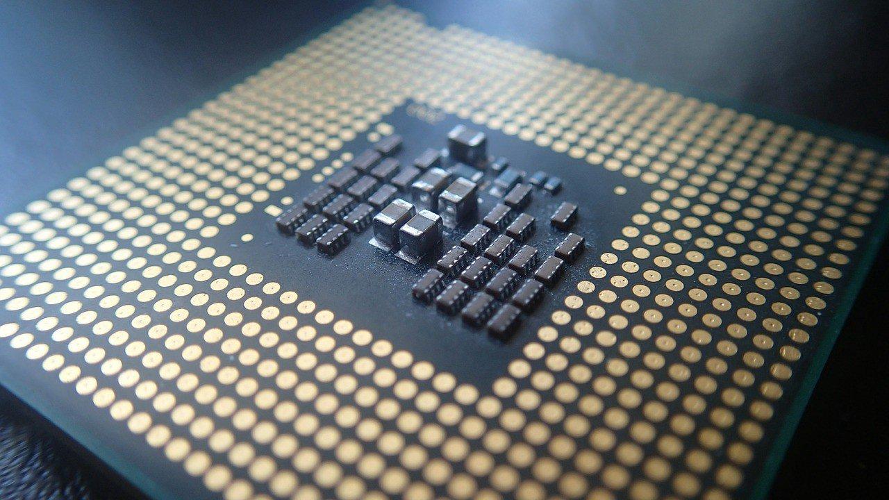 Chips com tecnologia de 2 nanômetros